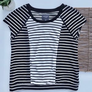 Peter Som for design nation striped top size XS
